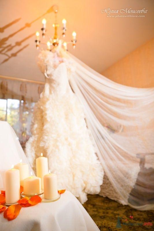 романтическое фото - фото 62577 Свадебный фотограф Моисеева Юлия