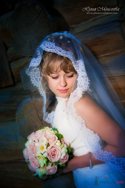 Фото 62605 в коллекции Свадьба Евгения и Ксении в Коломенском - Свадебный фотограф Моисеева Юлия