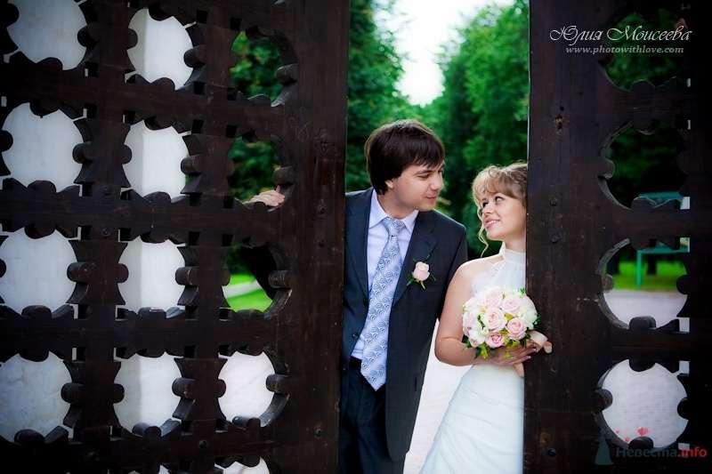 Фото 62619 в коллекции Мои фотографии - Свадебный фотограф Моисеева Юлия