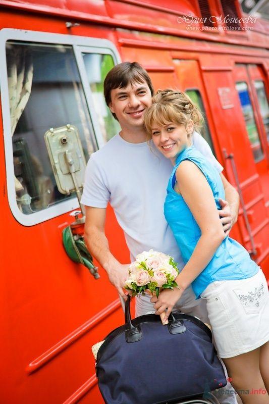 Фото 62628 в коллекции Мои фотографии - Свадебный фотограф Моисеева Юлия