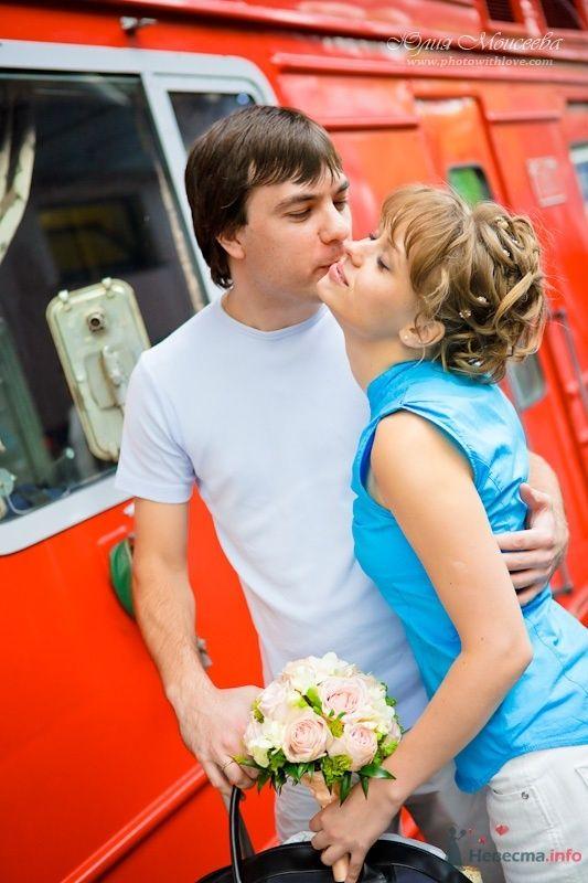 Фото 62629 в коллекции Мои фотографии - Свадебный фотограф Моисеева Юлия