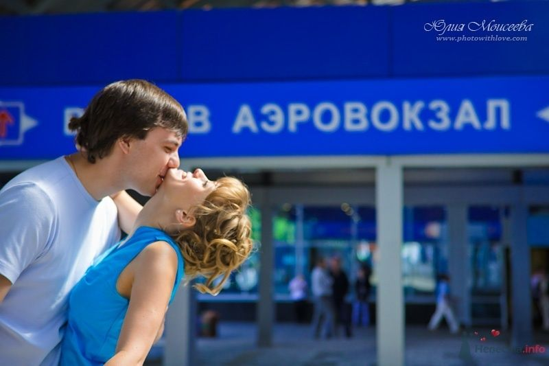 Фото 62634 в коллекции Мои фотографии - Свадебный фотограф Моисеева Юлия