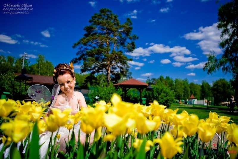 свадьба на природе - фото 64276 Свадебный фотограф Моисеева Юлия