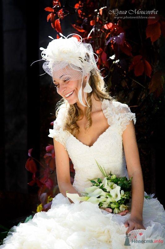 Фото 64503 в коллекции Мои фотографии - Свадебный фотограф Моисеева Юлия