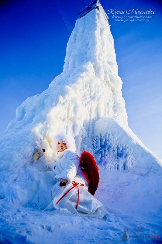 Фото 69106 в коллекции Зимняя сказка))) - Свадебный фотограф Моисеева Юлия