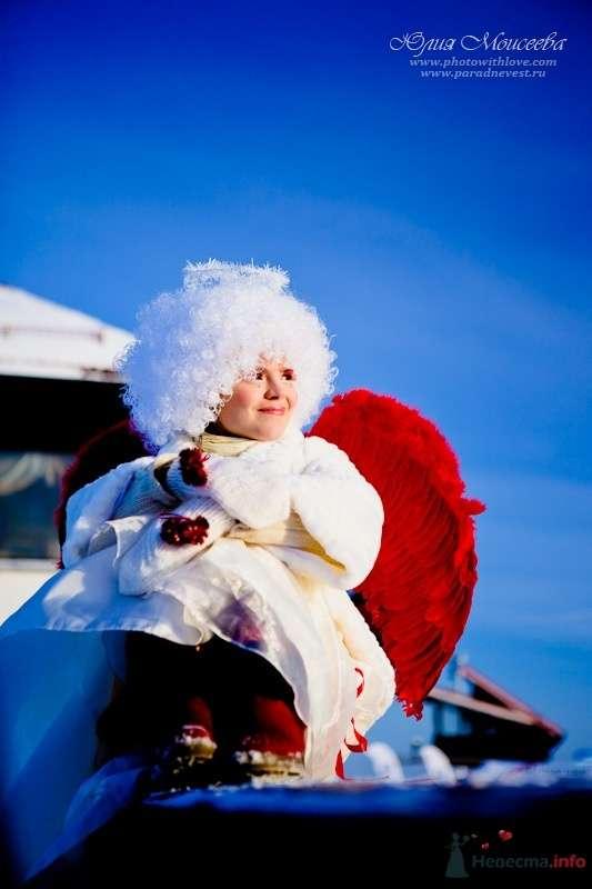 Фото 69110 в коллекции Зимняя сказка))) - Свадебный фотограф Моисеева Юлия