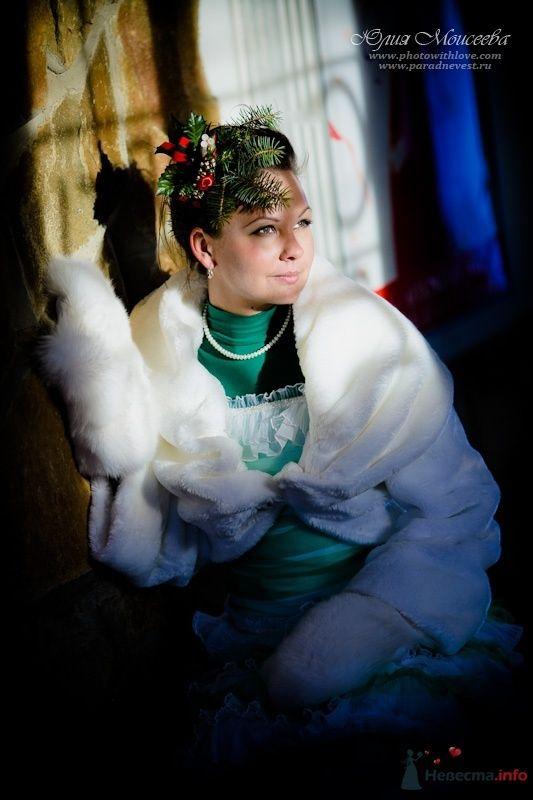 Фото 69117 в коллекции Зимняя сказка))) - Свадебный фотограф Моисеева Юлия