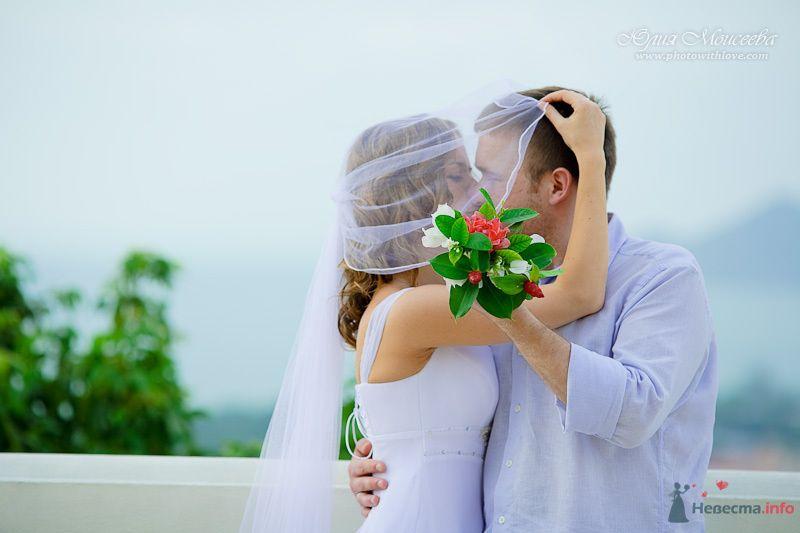 свадьба для двоих - фото 80346 Свадебный фотограф Моисеева Юлия