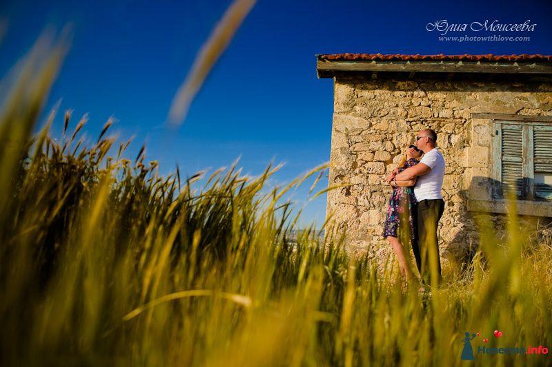 Фото 92344 в коллекции Свадьба на Кипре - Свадебный фотограф Моисеева Юлия