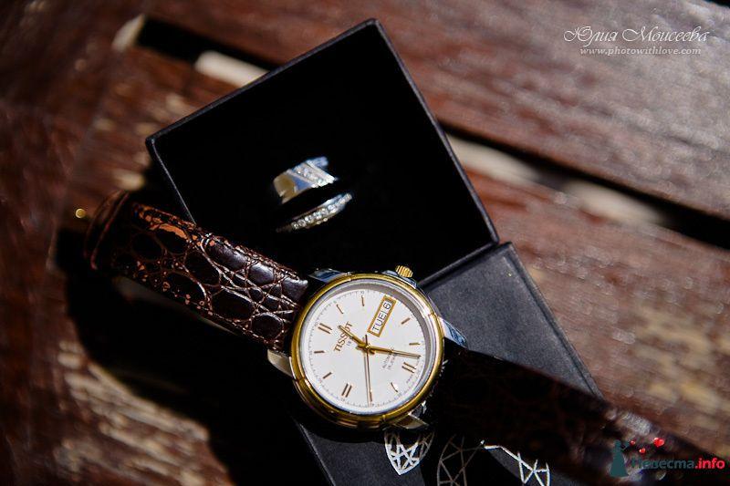 Фото 95809 в коллекции Свадьба за границей  - Свадебный фотограф Моисеева Юлия