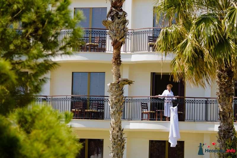 утро невесты, свадьба на кипре - фото 95814 Свадебный фотограф Моисеева Юлия