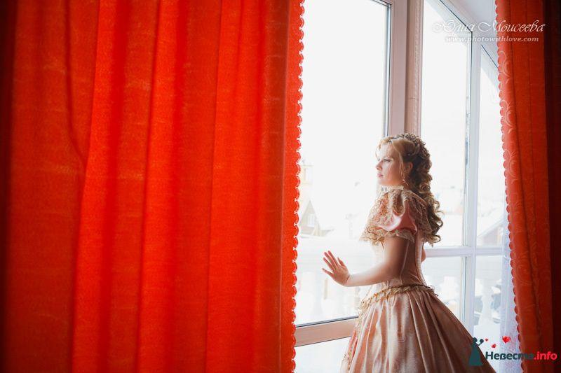 Красивая свадьба - фото 106731 Свадебный фотограф Моисеева Юлия