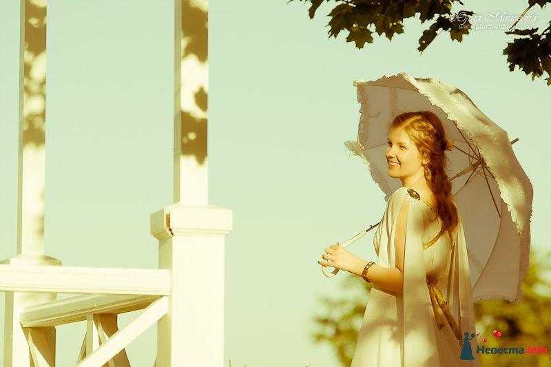 Фото 114827 в коллекции Мои фотографии - Свадебный фотограф Моисеева Юлия