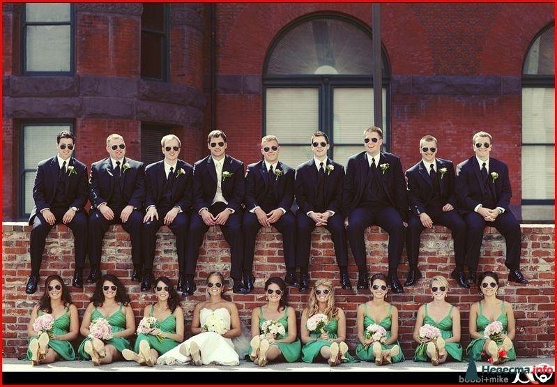 Фото 122421 в коллекции Мои фотографии - Свадебный фотограф Моисеева Юлия