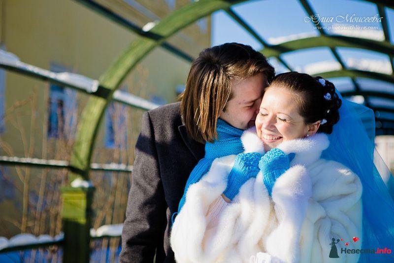 Красивые свадьбы - фото 122767 Свадебный фотограф Моисеева Юлия
