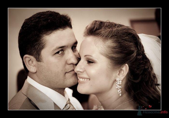 Фото 34889 в коллекции Свадьба Ирины и Алишера - Фотограф Вилена Экон