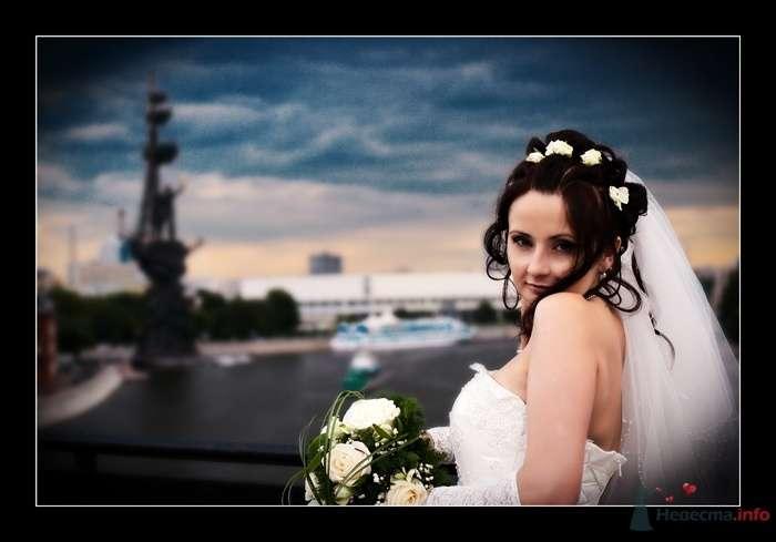 Фото 35607 в коллекции Татьяна и Тревор - Фотограф Вилена Экон