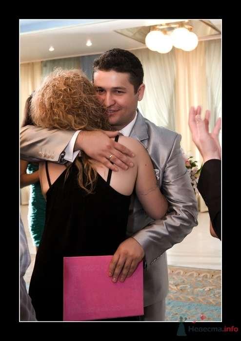 Фото 38103 в коллекции Свадьба Ирины и Алишера - Фотограф Вилена Экон