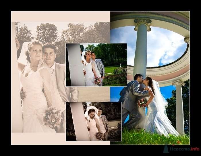 Фото 38108 в коллекции Свадьба Ирины и Алишера - Фотограф Вилена Экон