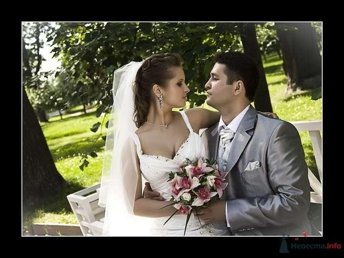 Фото 38110 в коллекции Свадьба Ирины и Алишера - Фотограф Вилена Экон