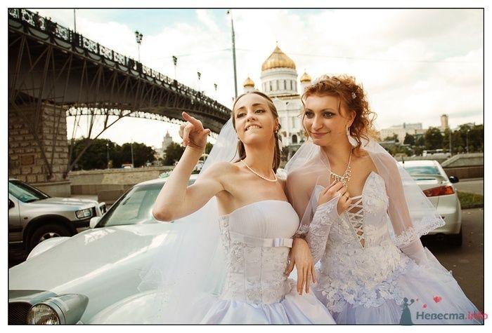 Фото 52293 в коллекции Татьяна и Андрей - Фотограф Вилена Экон