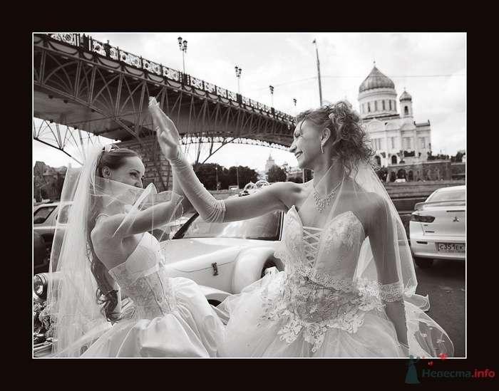 Фото 52306 в коллекции Татьяна и Андрей - Фотограф Вилена Экон