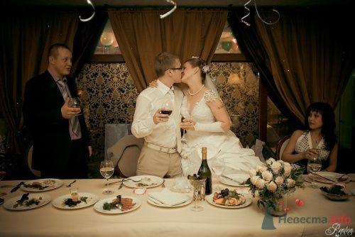 Фото 1350 в коллекции Не поверите, но свадебные фотографии =) - Невеста01