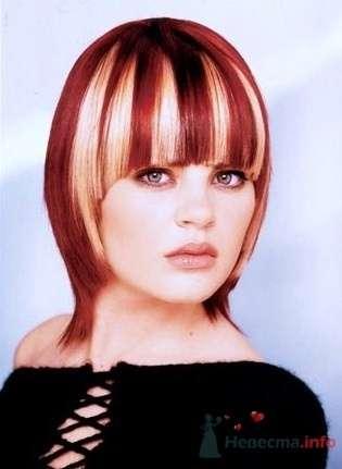 Сложное окрашивание волос делает Вашу прическу неповторимой - фото 6678 Парикмахер и стилист-визажист - Елена Иванова