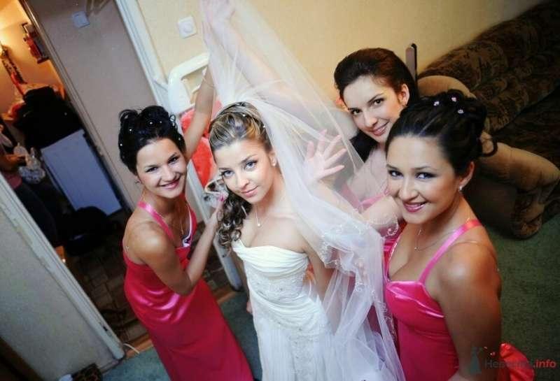 Фото 52956 в коллекции свадьба... - AngeLady