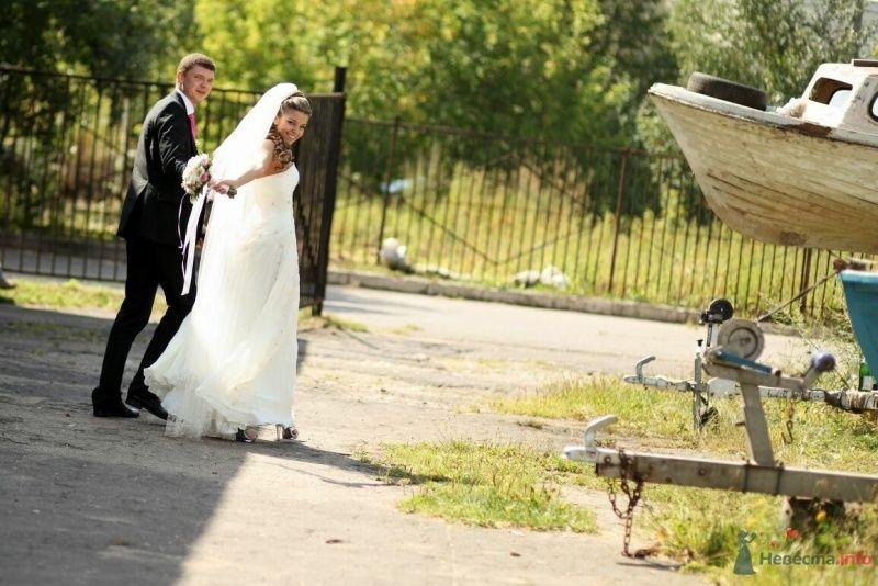 Фото 52965 в коллекции свадьба... - AngeLady