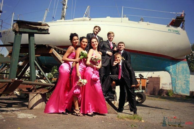 Фото 52967 в коллекции свадьба... - AngeLady