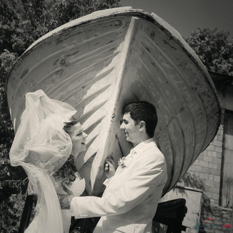 Фото 52981 в коллекции свадьба... - AngeLady
