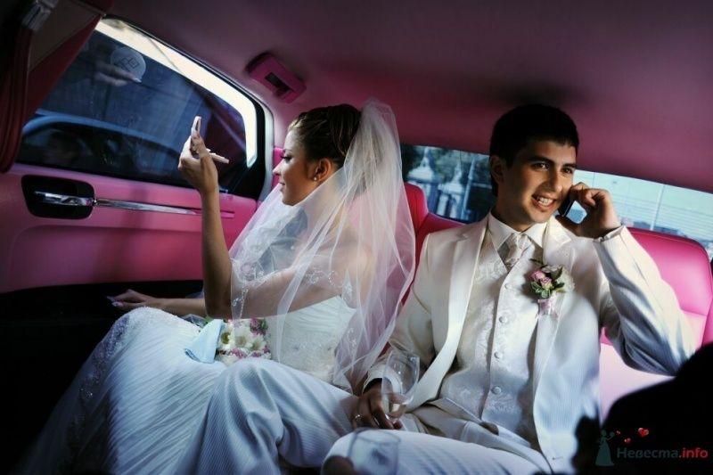 Фото 52984 в коллекции свадьба...