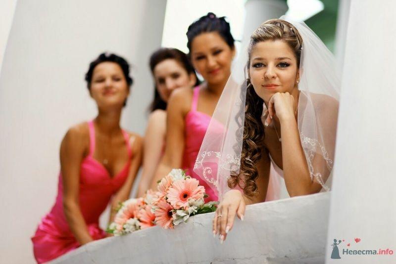 Фото 52988 в коллекции свадьба... - AngeLady