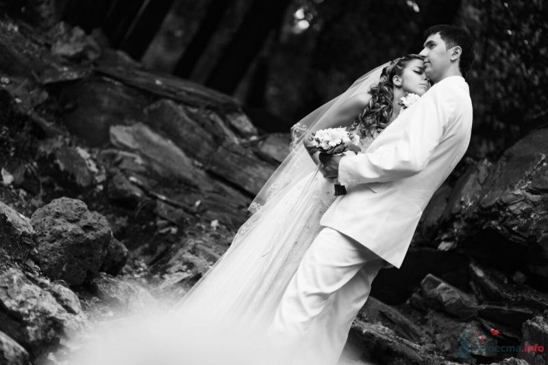 Фото 53003 в коллекции свадьба... - AngeLady