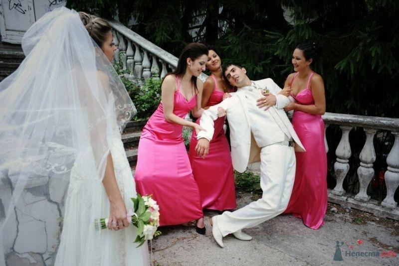 Фото 53011 в коллекции свадьба...