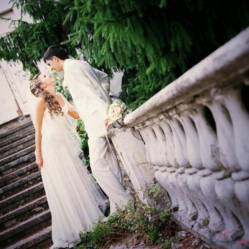 Фото 53018 в коллекции свадьба... - AngeLady