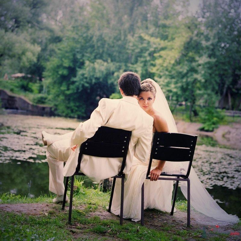 Фото 53024 в коллекции свадьба... - AngeLady