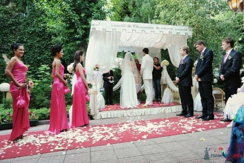 Фото 53031 в коллекции свадьба... - AngeLady