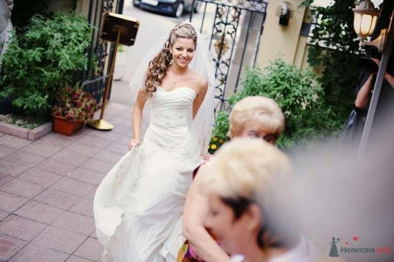 Фото 53050 в коллекции свадьба... - AngeLady