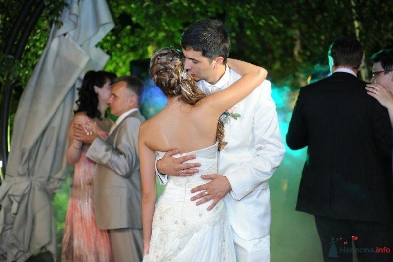 Фото 53053 в коллекции свадьба...