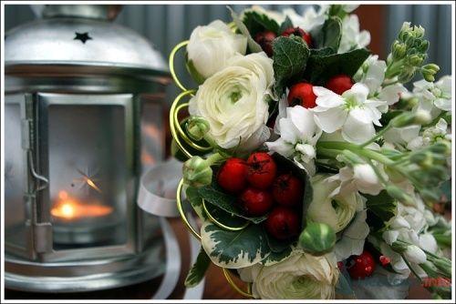 """букет неесты - фото 1438 Мастерская флористики """"Bouton"""""""