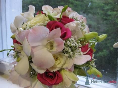 букетик невесты 20.06.2009 - фото 27110 Невеста01
