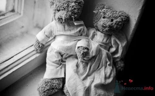 Фото 13993 в коллекции Катя и Дима - Невеста01