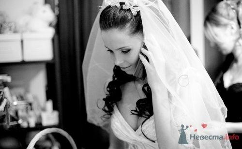 Фото 13994 в коллекции Катя и Дима - Невеста01