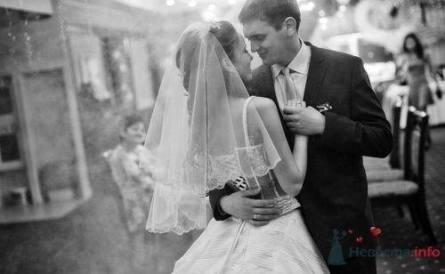 Фото 14009 в коллекции Катя и Дима - Невеста01