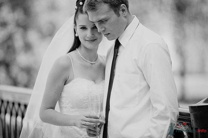 Фото 43785 в коллекции Избранные фото - Невеста01