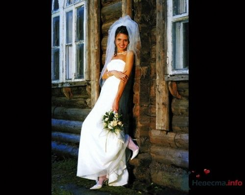 Фото 13319 в коллекции самые счастливые невесты!!!!!!