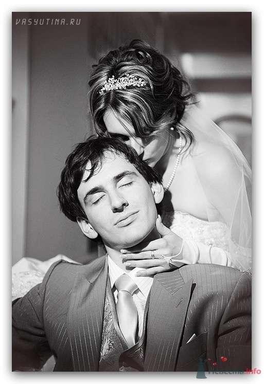 Фото 64303 в коллекции Свадьбы - Фотограф Таня Якуб
