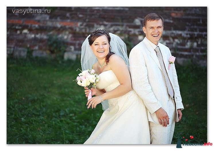 Фото 123726 в коллекции Свадьбы - Фотограф Таня Якуб